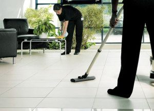 house cleaning Kingston